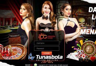 Bermain Casino Online di Situs Agen Bola Terpercaya